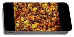 Colours. Autumn Gold Portable Battery Charger