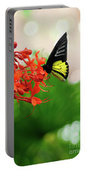 Common  Birdwing Portable Battery Charger