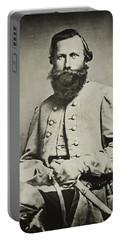 Confederate Jeb Stuart Portable Battery Charger