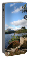 Coniston Water Portable Battery Charger