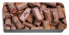 Wine Lovers Portable Battery Charger