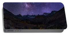 Cosmic Nature Portable Battery Charger