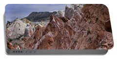 Cottonwood Spires 1-sq Portable Battery Charger