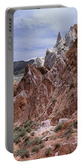 Cottonwood Spires 1-v Portable Battery Charger