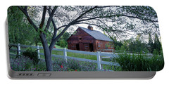 Country Memories Portable Battery Charger