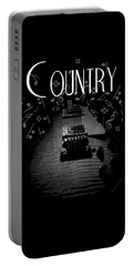 Country Music Guitar Music Portable Battery Charger