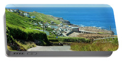 Cove Hill Sennen Cove Portable Battery Charger