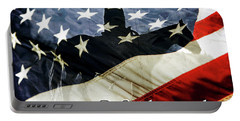 Cowboy Patriot Portable Battery Charger