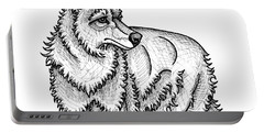 Coyote Portable Battery Charger