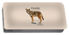 Coyote Ultimate Adaptor Portable Battery Charger
