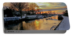 Cranfleet Canal Boats Portable Battery Charger