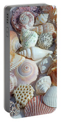 Creatures Of The Sea Portable Battery Charger