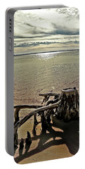 Cypress On The Beach Portable Battery Charger