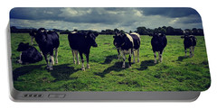 Dairy Heifers Portable Battery Charger