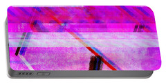 Databending #1 Portable Battery Charger