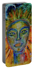Daughter Of The Sun And Moon Portable Battery Charger
