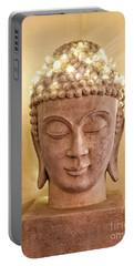 Dawn Buddha  Portable Battery Charger