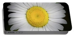 Day's Eye Daisy Portable Battery Charger