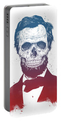 Dead Lincoln Portable Battery Charger