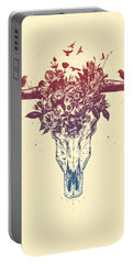 Dead Summer Portable Battery Charger