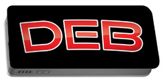 Deb Portable Battery Charger
