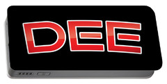 Dee Portable Battery Charger