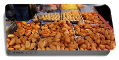 Deep Fried Chinese Bread Buns Portable Battery Charger
