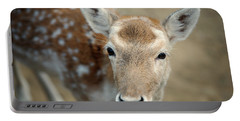 Deer Portable Battery Charger
