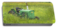 Deere Country Portable Battery Charger
