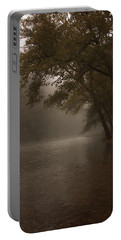 Depth Of Solitude  Portable Battery Charger