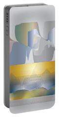 Desert Filter Box Portable Battery Charger