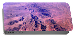 Desert Of Arizona Portable Battery Charger