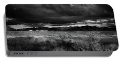 Desert Shadow Moods Portable Battery Charger