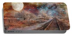 Destination Universe Portable Battery Charger