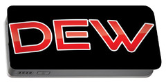 Dew Portable Battery Charger