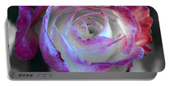 Dewy Rose Portable Battery Charger
