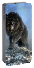 Dire Wolf Portable Battery Charger