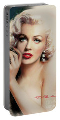 Diva Mm 169 Rose Portable Battery Charger