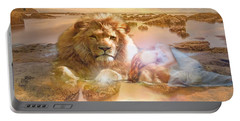 Divine Rest Portable Battery Charger