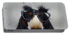 Dog Gone Funny Portable Battery Charger