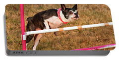 Doggie Agility  Portable Battery Charger