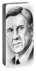 Donald Moffat Portable Battery Charger