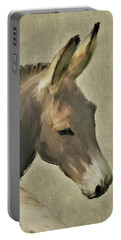 Donkey Portable Battery Charger
