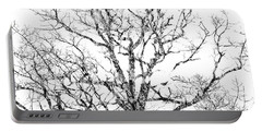 Portable Battery Charger featuring the photograph Double Exposure 1 by Steve Stanger