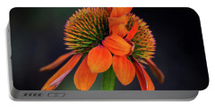 Portable Battery Charger featuring the photograph Double Your Pleasure by Dale Kincaid