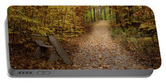 Down The Trail Portable Battery Charger