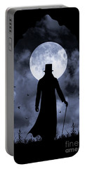 Dracula Returns Portable Battery Charger