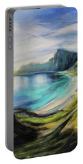 Dreams In Hidden Places Portable Battery Charger