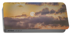 Dreamy Moon Portable Battery Charger