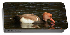 Duck On Water Portable Battery Charger